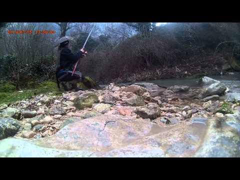 Apertura Pesca Trota Pesca Apertura Pesca Alla