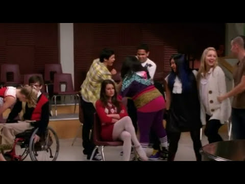 GLEE - Gives You Hell (Full Performance) (Official Music Video) HD