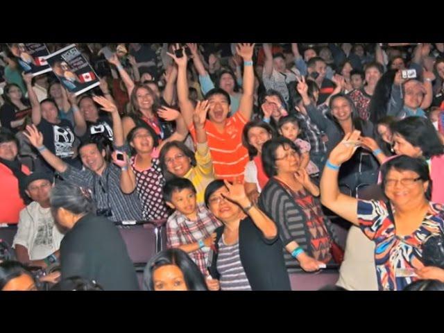 Abot Kamay Music Video by KZ