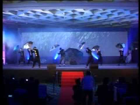 Pyar Hua Ikraar hua Dance Troup