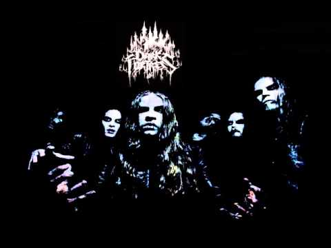 Dark Fortress - Edge Of Night