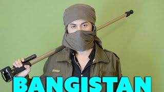 Bangistan -- Bleed Bollywood Movie Review [No Spoilers]