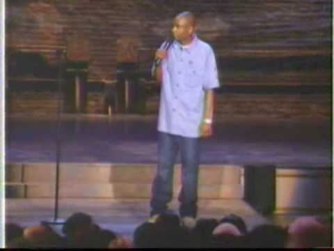 Dave Chappelle – Police Brutality
