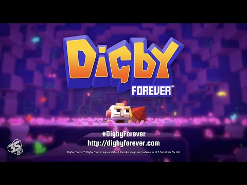 Digby Forever APK Cover