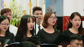 Tiếng Chúa Trong Con - Dàn hợp xướng trẻ Công giáo Hà Nội