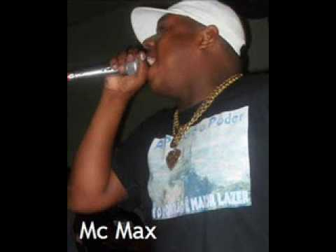Mc Max - Piranha na Chatuba [ lanamento ] 