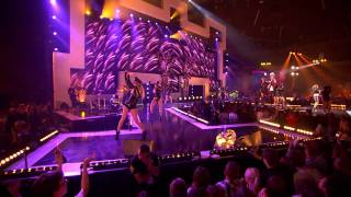 Alexandra Stan - Mr. Saxobeat (Live at Eska Music Awards 2011)