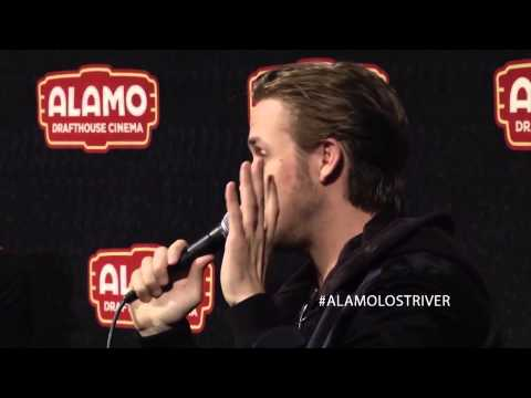 Ryan Gosling LOST RIVER Q&A 4/16/15