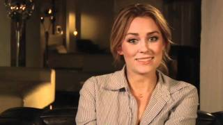 Lauren Conrad   A Message from Lauren