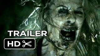 7500 - Cassadaga Official Trailer 1 (2013) - Horror Movie HD