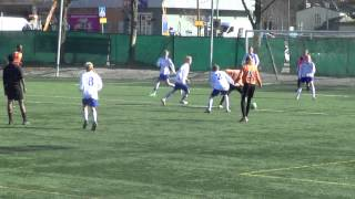 Highlights AFC (Boys 98) - IFK Österåker