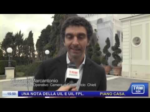 SIAFT - (Southern Italy Agri Food and Tourism) - seconda parte