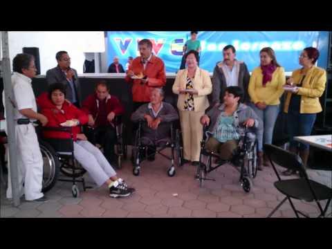 La Feria del Tamal en San Lorenzo Tetlixtac se inaugura; el pueblo pertenece a Coacalco en Edoméx