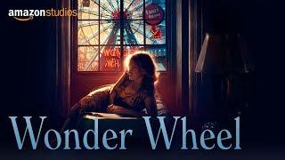 Wonder Wheel – Official Trailer | Amazon Studios