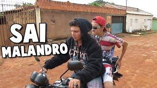 SAI MALANDRO - PARÓDIA VAI MALANDRA ( Anitta , Mc Zaac, Maejor ft. Tropkillaz & DJ Yuri Martins )