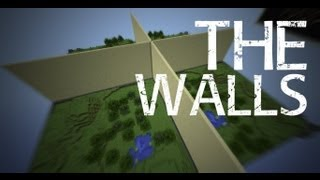 Minecraft: The Walls PvP Survival