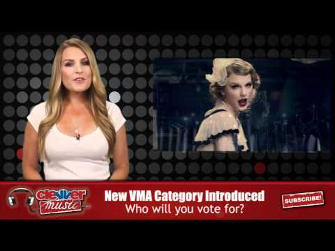 Lady Gaga Vs. Katy Perry in New VMA Category