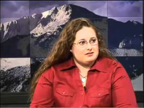 Haley Chapin on Comcast Newsmakers Fall 2011