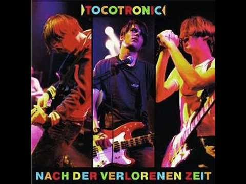 Tocotronic - Es Ist Einfach Rockmusik