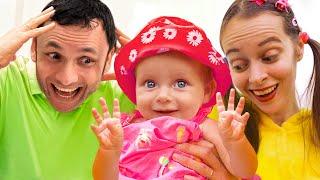 The Boo boo Song #3   Nursery Rhymes & Kids Songs