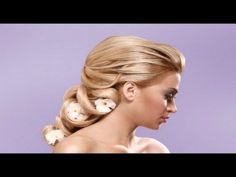 Saundarya - Beauty Tips - How To Get The Perfect Hairstyle