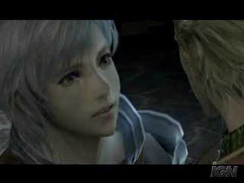 Final Fantasy Xll Teaser Trailer Video