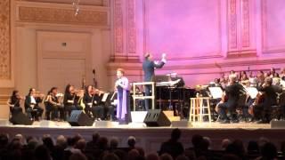 Jenifer Lewis - Carnegie Hall