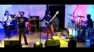 Salam Untuk Dia ★ Voodoo Band @america (Super Hit 'Rock' Klasik)