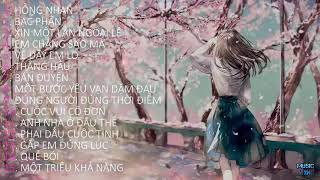 EDM Hồng Nhan ,Bạc Phận ,Về Đây Em Lo...TOP NHẠC TRẺ ĐƯỢC NGHE NHIỀU NHẤT HIỆN TẠI