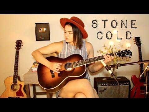 Stone Cold - Demi Lovato Cover