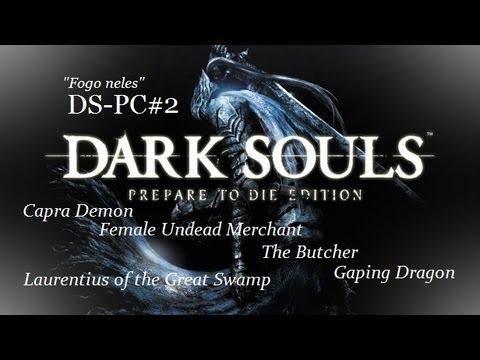 Dark Souls Prepare to Die \