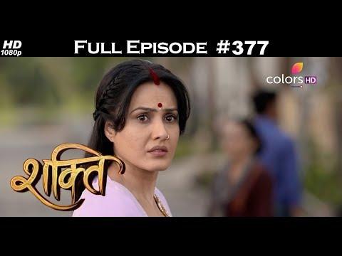 Shakti - 2nd November 2017 - शक्ति - Full Episode thumbnail