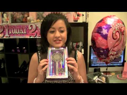 21st Birthday Presents & Gift Ideas