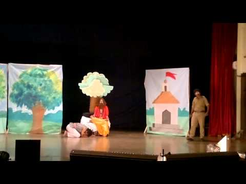 RP Hall English Dramatics (2011) Part 1