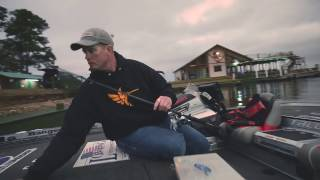 The Pursuit of a Dream | Pre-fishing for the Bassmaster Classic on Lake Conroe