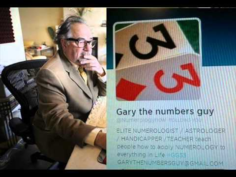 Gary The Numbers Guy Talks to Michael Savage on Malaysian Airliner Crash - July 17, 2014