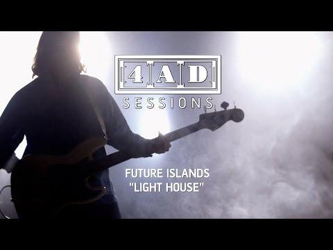 The Future Islands - Light House