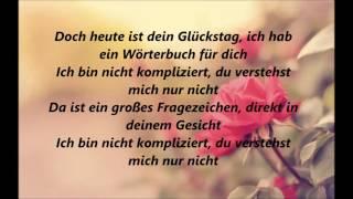 download lagu Namika - Kompliziert gratis