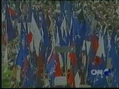Cach mang nhung (cach mang mau) P4: Bầu cử tại Nam Tư