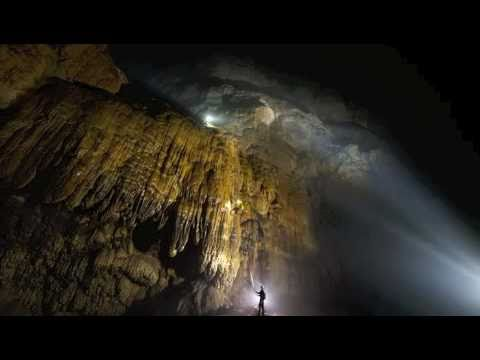 Worlds Largest Cave Discovered In Vietnam!