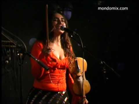Mondomix présente : Renata Rosa