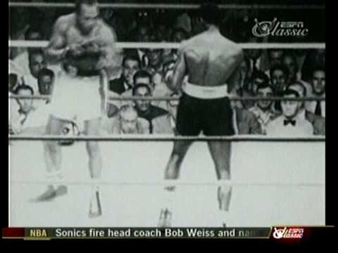 Ezzard Charles vs Jersey Joe Walcott III Video