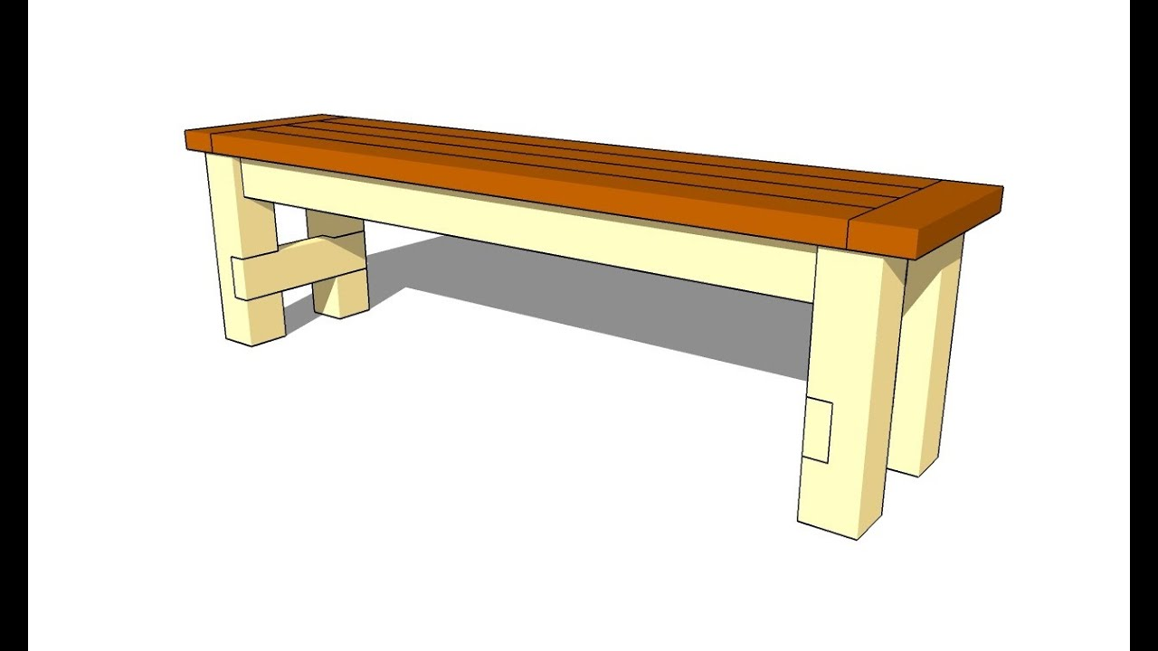 diy bench seat plans free download pdf woodworking diy