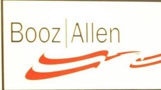 Booz, Allen, Hamilton Internship Program Summer Games