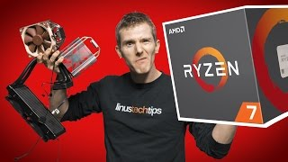 OVERCLOCKED AMD RYZEN 7 PERFORMANCE GUIDE