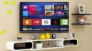 Daiwa 49 Inch 4K UHD Smart LED TV (D50QUHD-M10)