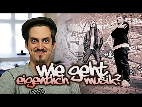 The Hip To The Hop (feat. Tommy Blackout) | Wie Geht Eigentlich Musik? #7 video