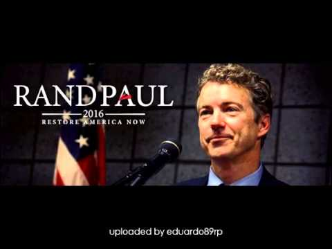 Rand Paul on Debt Ceiling, Foreign Aid, Trip to Israel and 2016 - The Andrea Tantaros Show 1/4/2013