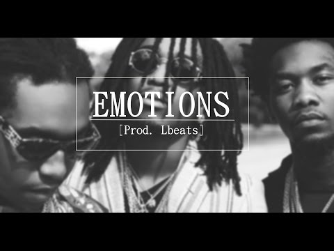 Emotions - A Long Way To Go