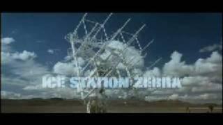 ice station zebra audiobook